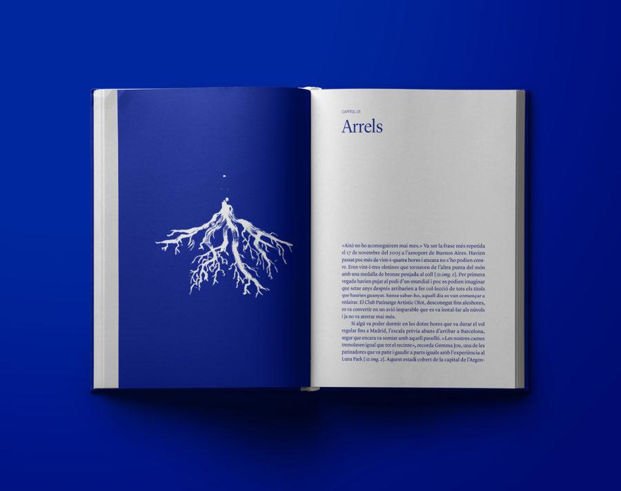 Editorial Design Illustration