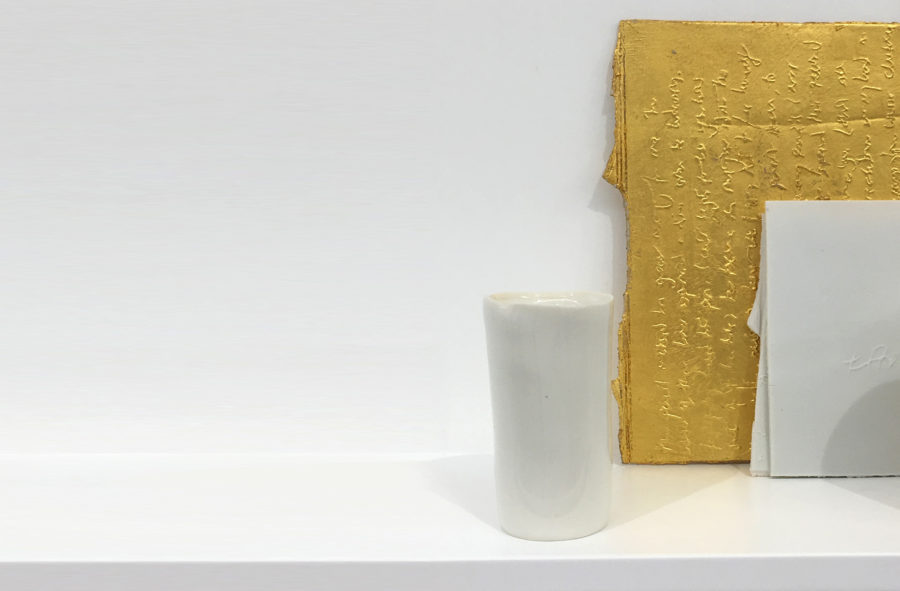 Edmund de Waal ceramica