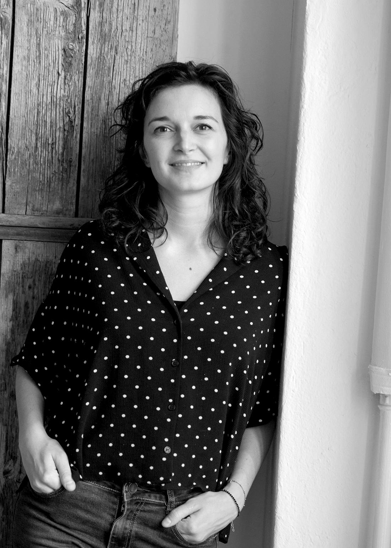 Paula Pons graphic designer