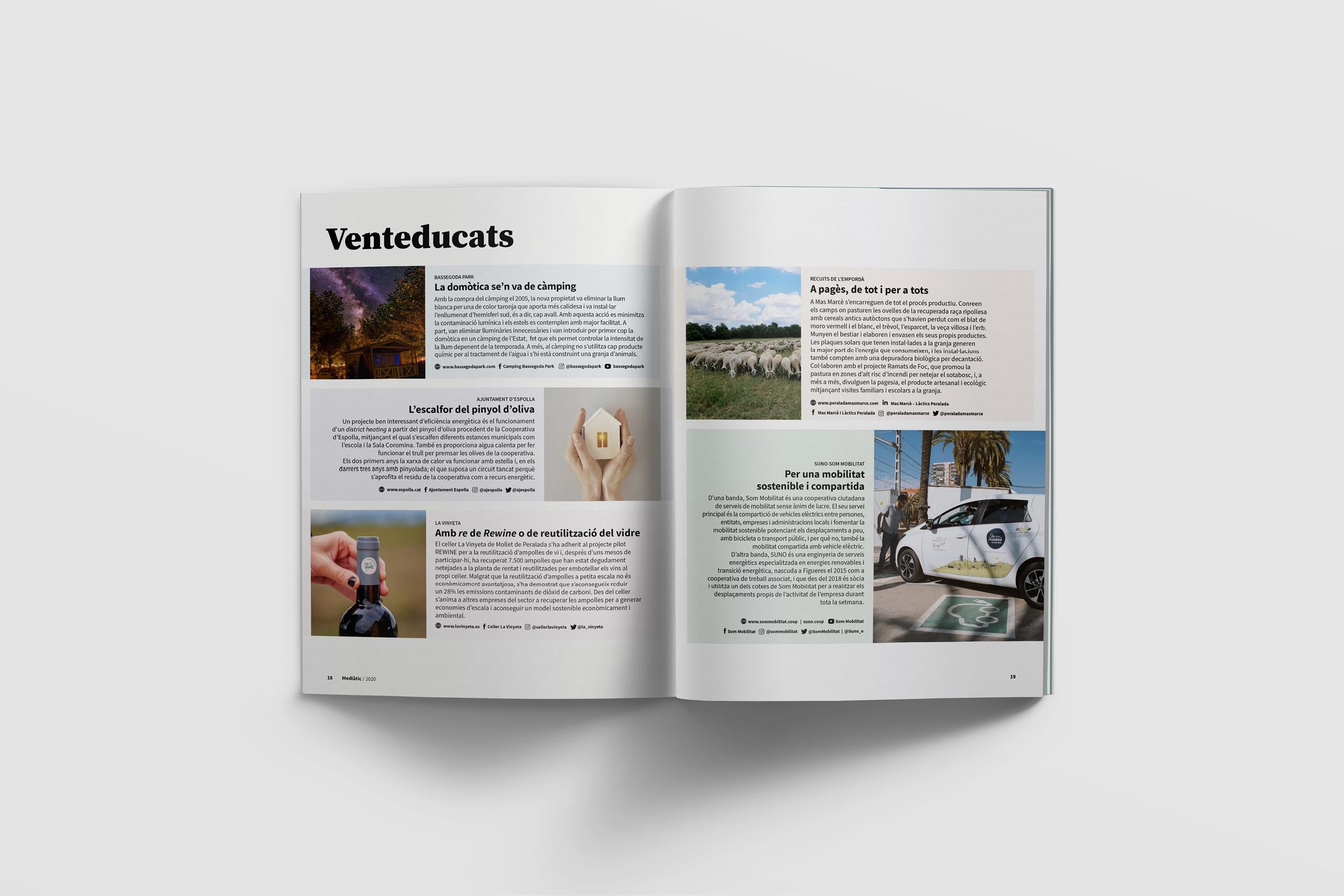 revista Mediatic
