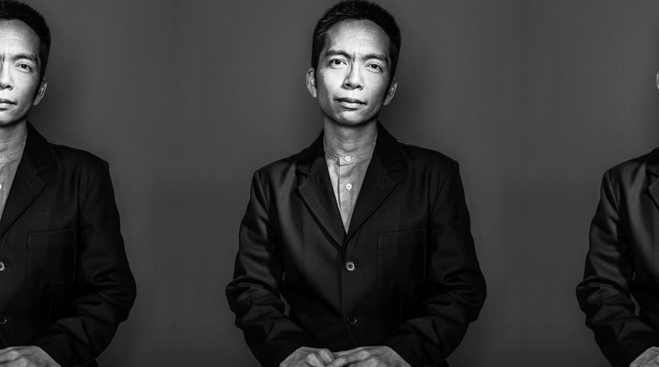 John Maeda portrait