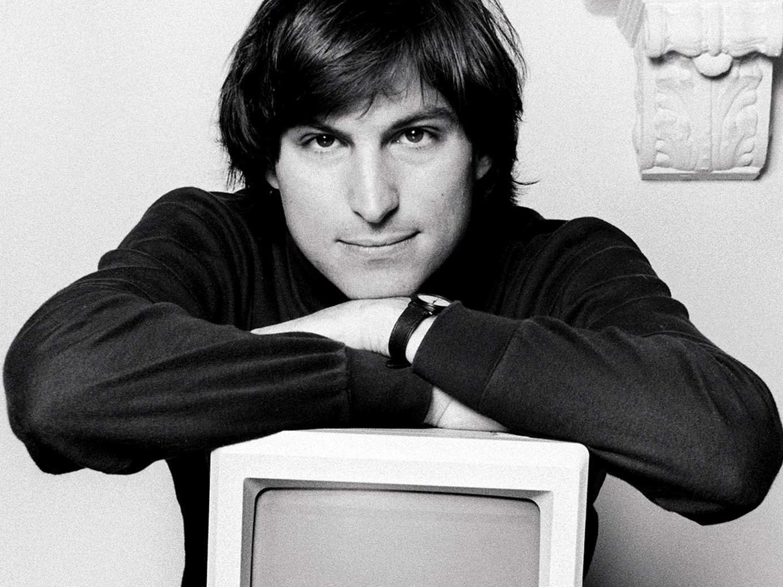 Steve jobs exclusive biography