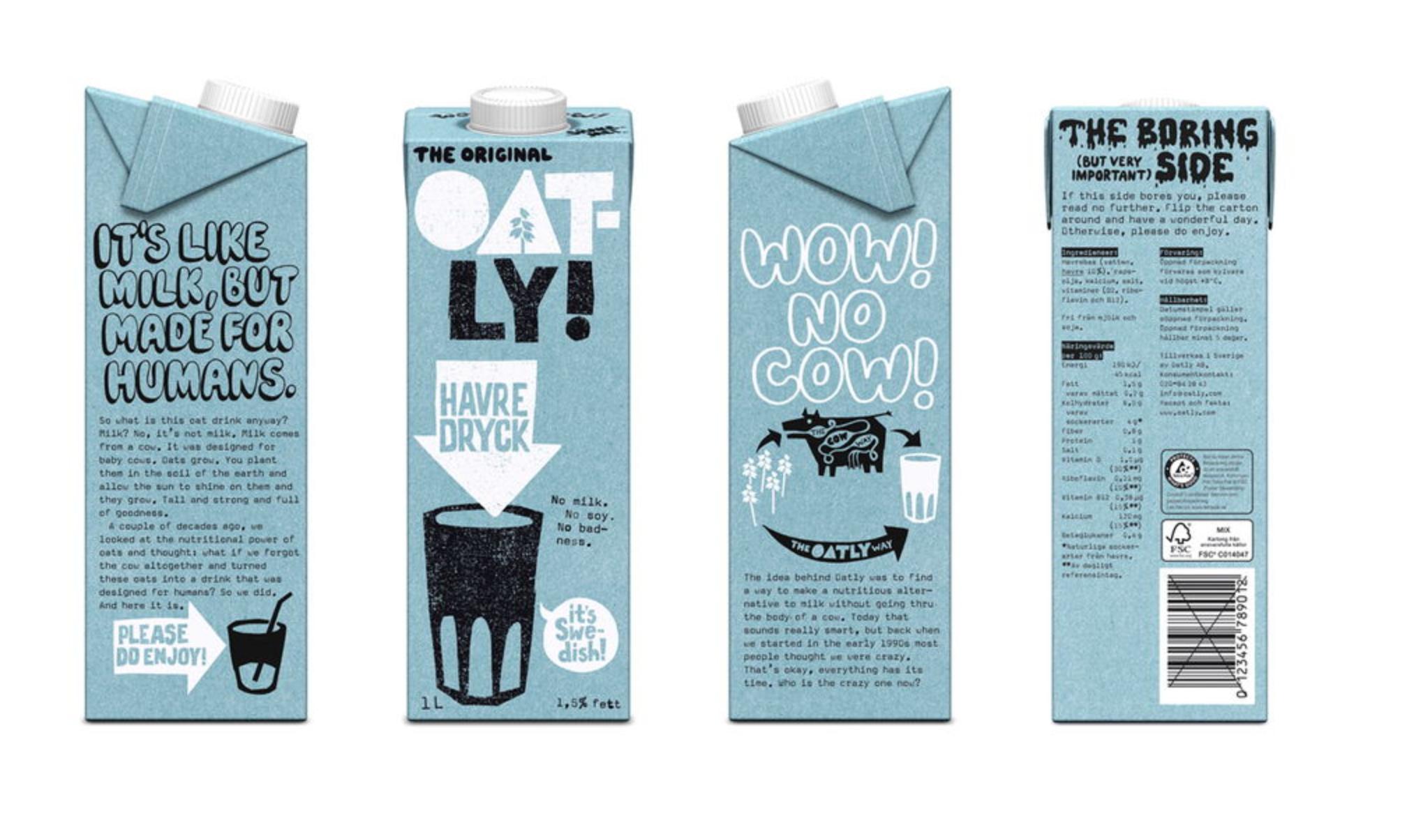 tips for packaging storytelling