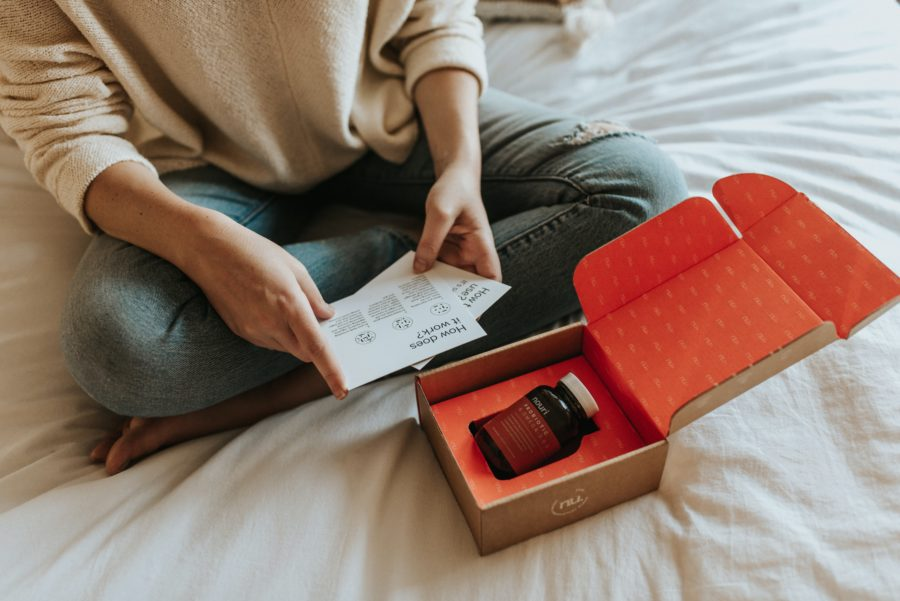 How to create your ideal packaging customer profile